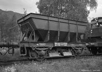 Bunntømmingsvogn (Ø)
