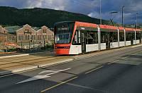 Bergen, Variobahn