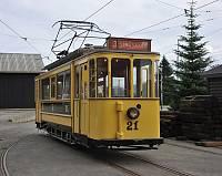 Trondheim Sporvei (1901–1936)