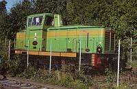 Deutz MS 530 C