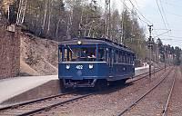 Bærumsbanen D