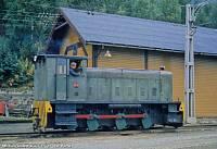 Ruston 165DS