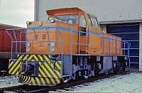 MaK G 1203 BB